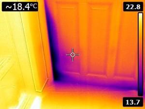 Badanie termowizyjne budynków