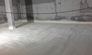 ocieplenie podłogi