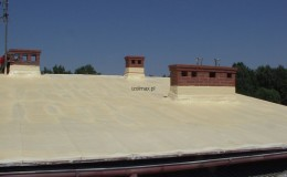 termorenowacja dachu