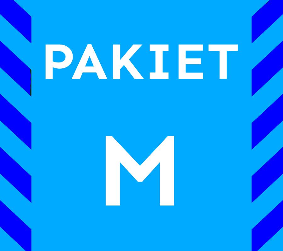 ocieplanie pianką poliuretanową - pakiet M