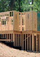 Izolacja domu szkieletowego – jaki materiał wykorzystać?