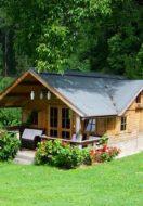 Skuteczne ocieplanie domu drewnianego